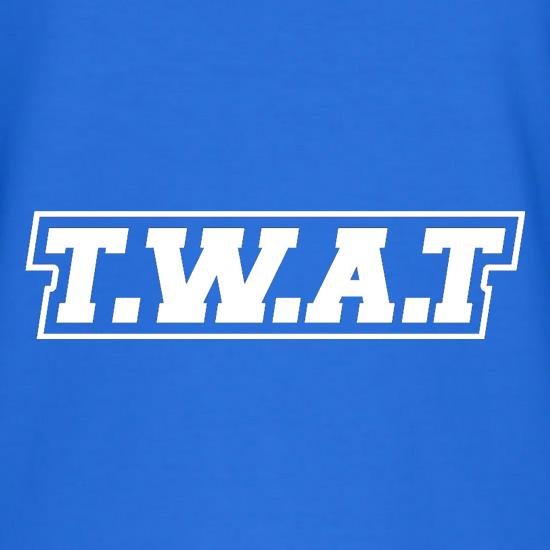 T.W.A.T T-Shirts for Kids