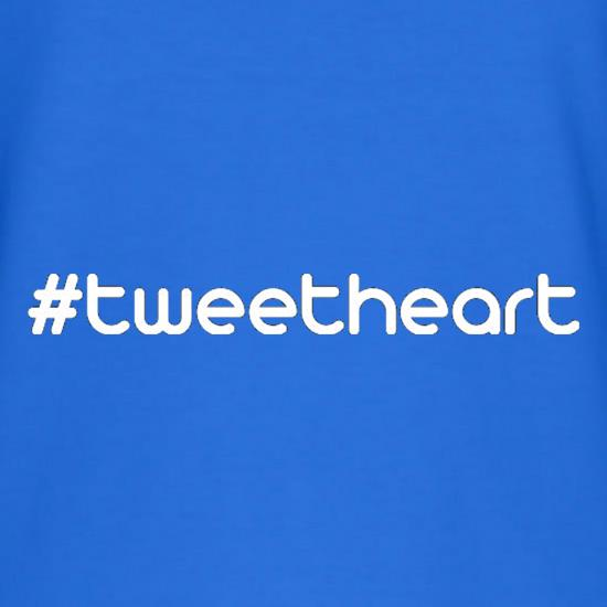 Tweetheart T-Shirts for Kids