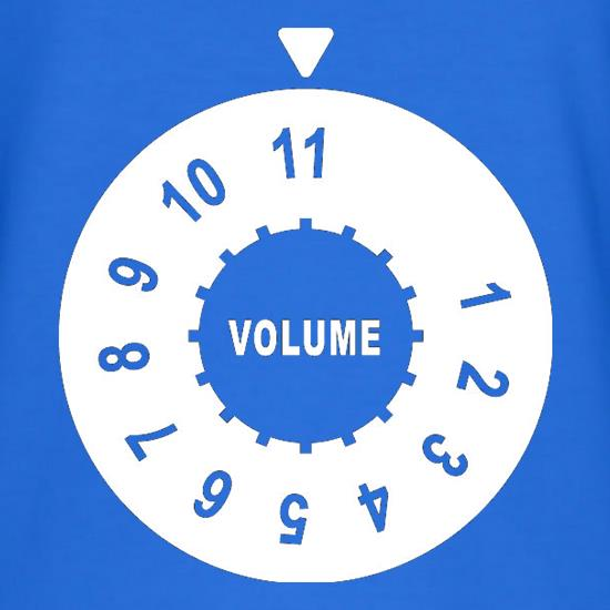 Up To Eleven T-Shirts for Kids