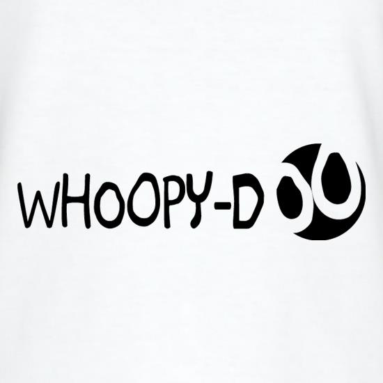 Whoopy-Doo T-Shirts for Kids