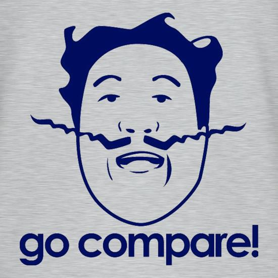 Go Compare! t-shirts