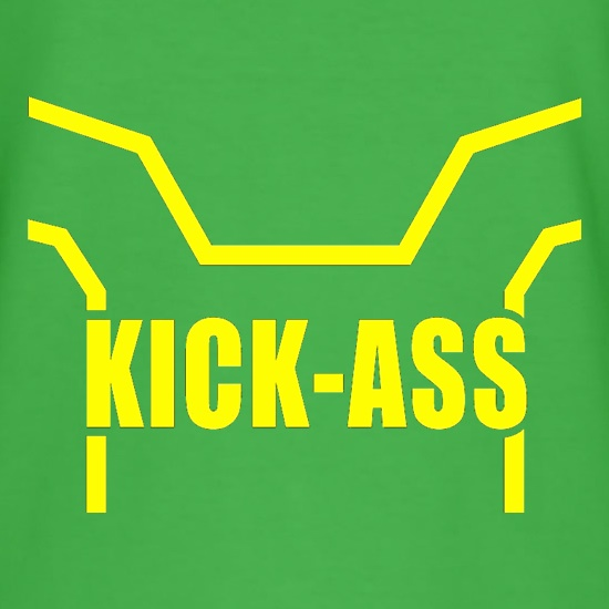Kick-Ass t-shirts