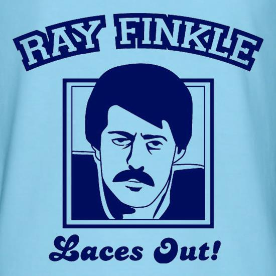 Ray Finkle t-shirts