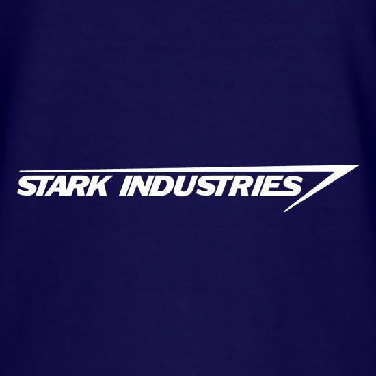Stark Industries t-shirts
