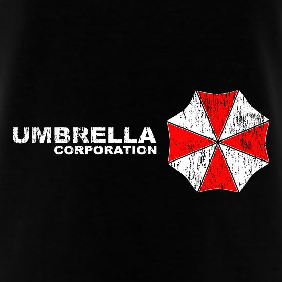 Umbrella Corp. t-shirts