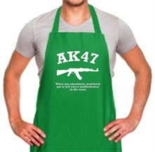 AK47 When You Absolutely Positively Got To Kill Every Motherfucker In The Room t shirt