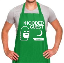 Anchorman 2 - The hooded guest t shirt