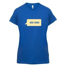 I Was Saying Boo-urns t shirt