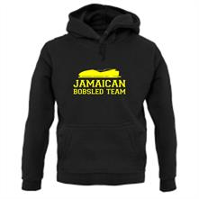 Jamaican Bobsled Team t shirt