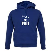 Lost The Plot t shirt