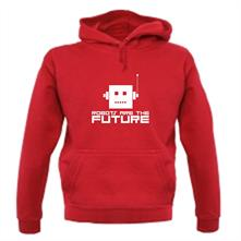 Robots Are The Future t shirt