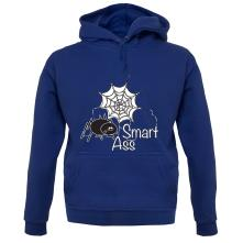 Spider Smart Ass t shirt