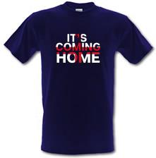 It's Coming Home t shirt