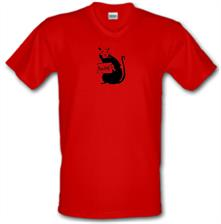 Banksy Rat t shirt