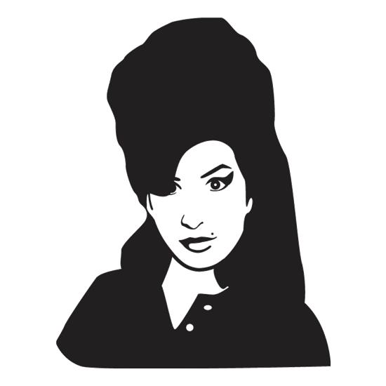 Amy Winehouse t shirt