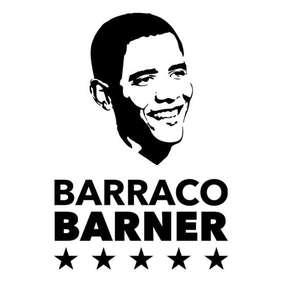 Barraco Barner t shirt