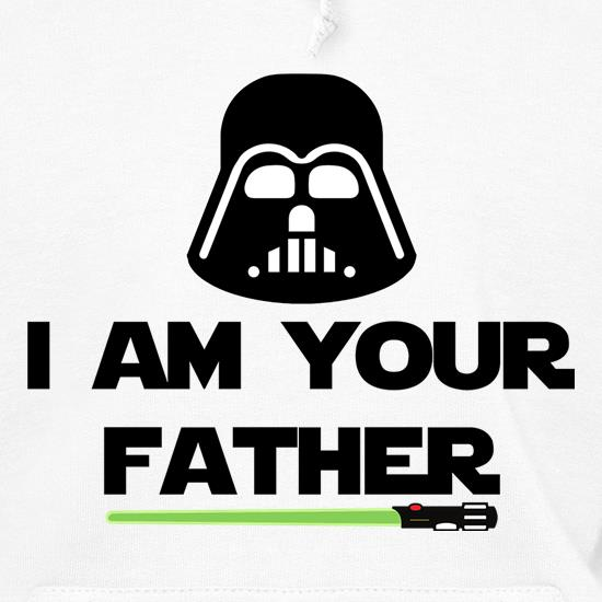 I Am Your Father t shirt