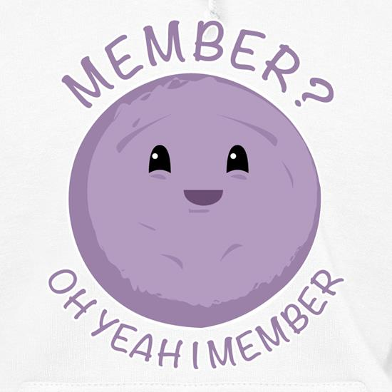 Member Berries t shirt