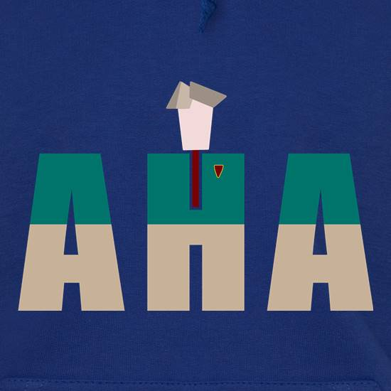 Partridge - AHA t shirt