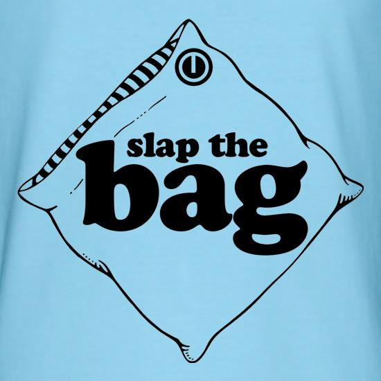Slap the bag t shirt