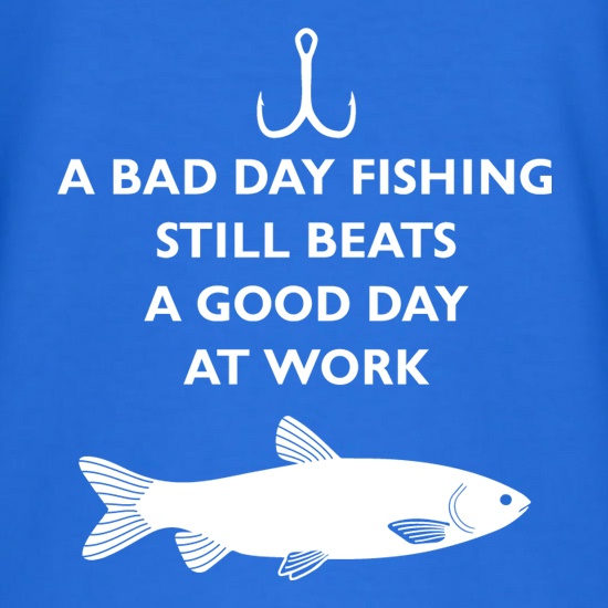 Aberzombie bitch t shirt by chargrilled for Good fishing days