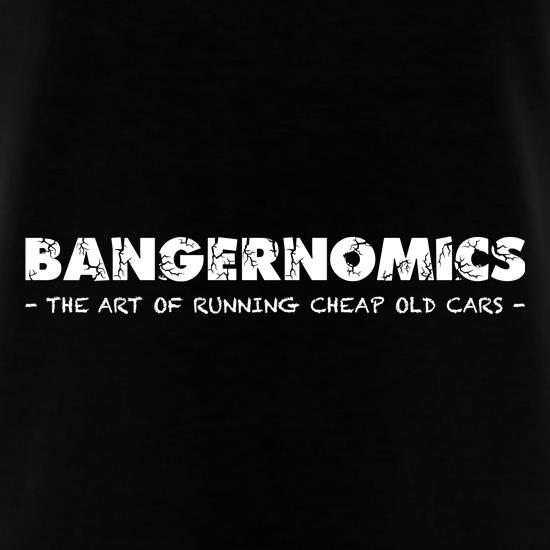 Art of Bangernomics t shirt