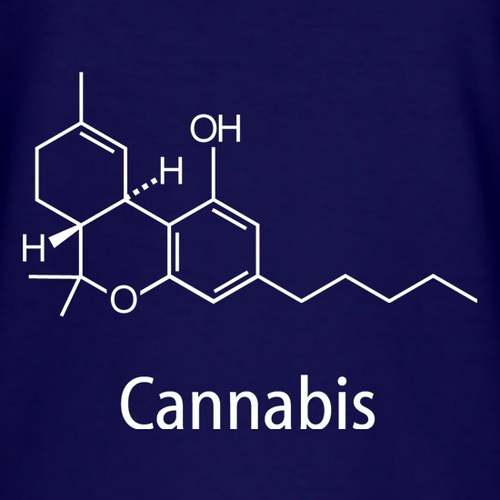 Cannabis t shirt