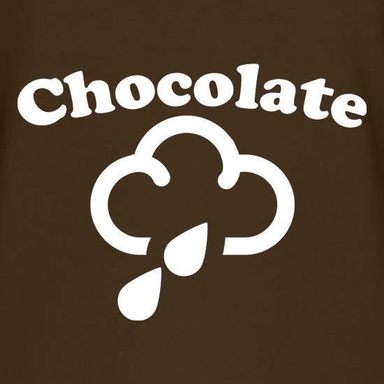 Chocolate Rain t shirt