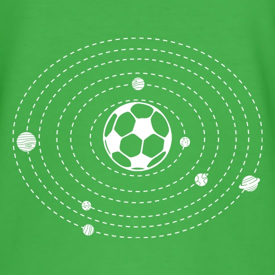 Everything Revolves Around Football t shirt