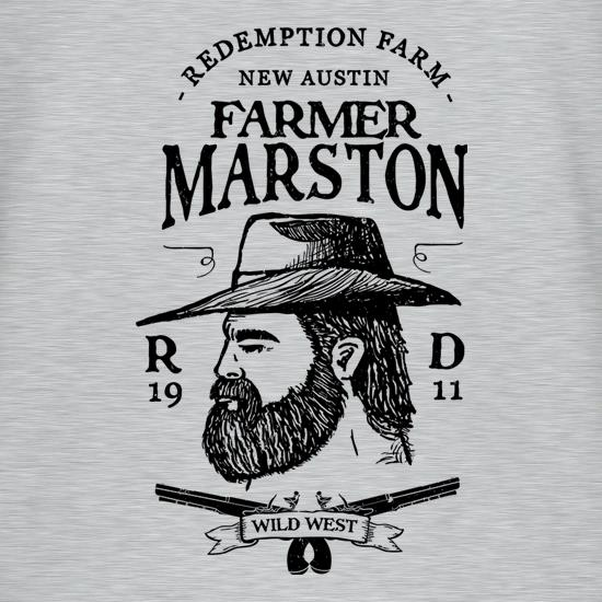 Farmer Marsden t shirt