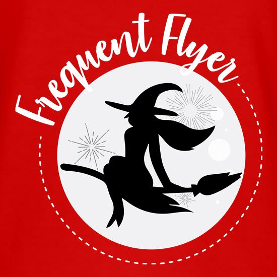 Frequent Flyer t shirt