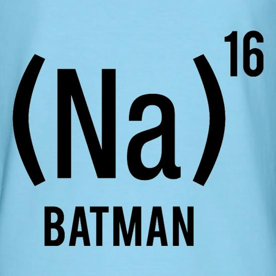 Na Na Na Batman t shirt