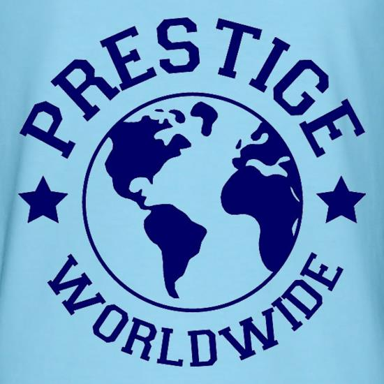 Prestige Worldwide t shirt