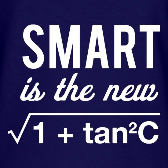 Smart Is The New Sexy t shirt