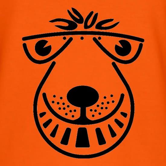 Space Hopper t shirt
