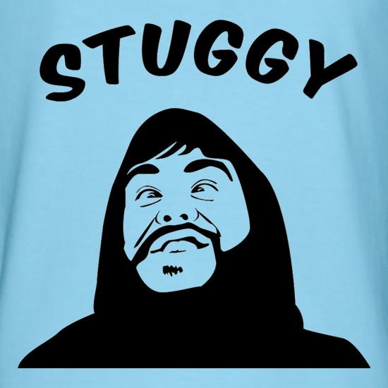 Stuggy t shirt